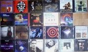 CD музыкальные